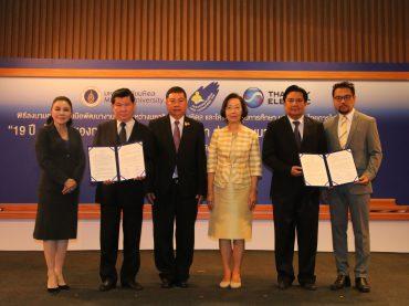 19 ปี เส้นทางของการให้โอกาสทางการศึกษาของชาร์ป กรุงไทยการไฟฟ้า สู่การพัฒนาเยาวชนไทยอย่างยั่งยืน
